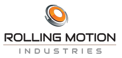 Rolling Motion Industries Logo